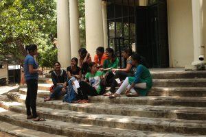 Women's Christian College (WCC)