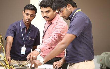Academics | Saveetha Institute of Technical Studies