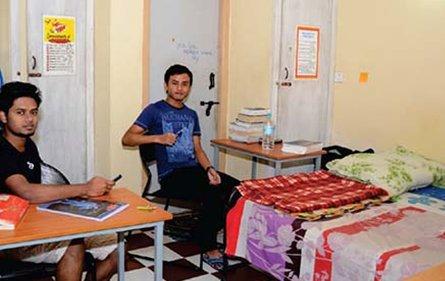 Hostel   Adhiparasakthi Dental College And Hospital