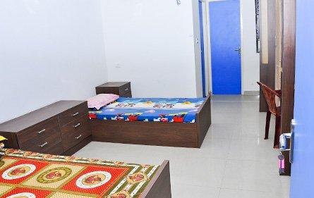 Hostel | Rajalakshmi Engineering College