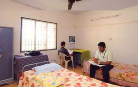 Hostel | K.C.G College Of Technology