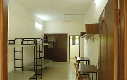 Hostel | R.V.S Agriculture College