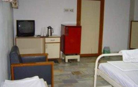 Hostel | Sri Ramachandra Dental College
