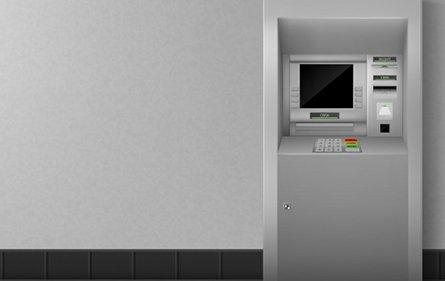 ATM | Crescent University