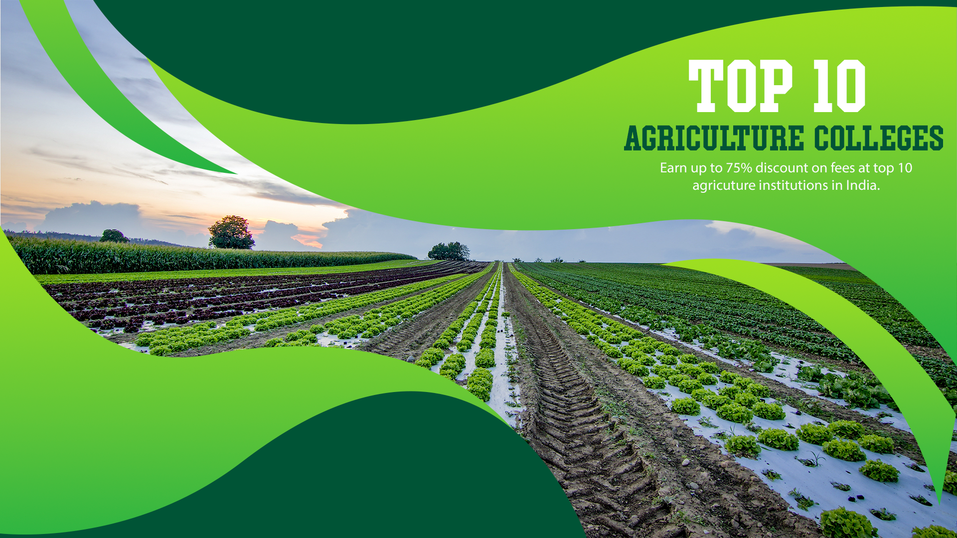 Top 10 agriculture colleges in Tamilnadu