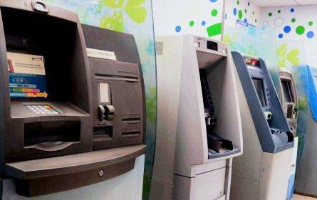 ATM | Amrita Vishwa Vidyapeetham
