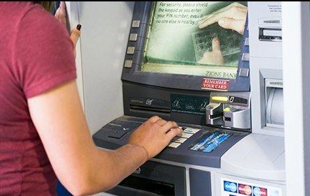 ATM | SASTRA
