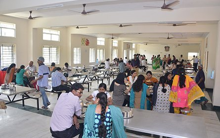 Canteen | Sri Ramachandra Dental College