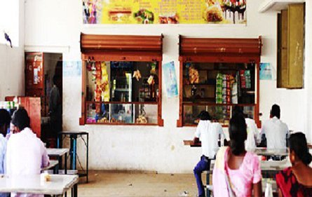 Canteen | Imayam Institute of Agriculture and Technology