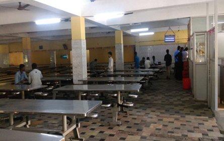 Canteen | Madha Dental College & Hospital