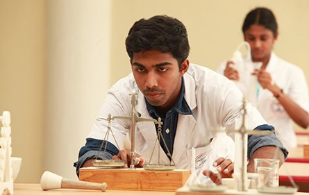 Carrier Guidance Workshops | Karpaga Vinayaga College Of Engineering and Technology