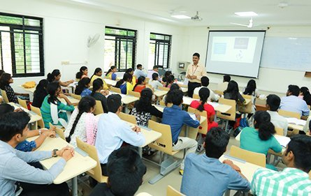 Career Guidance Workshop | SSN College of Engineering