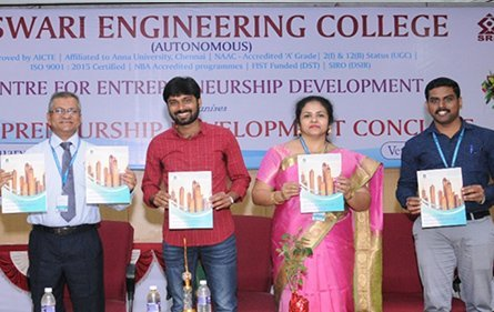 Entrepreneurship | Easwari Engineering College