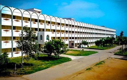 Infra Structure | Sri Venkateswara College of Engineering