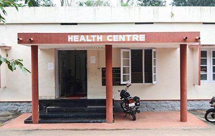 Health Centres |Vels Institute of Science, Technology & Advanced Studies (VISTAS)