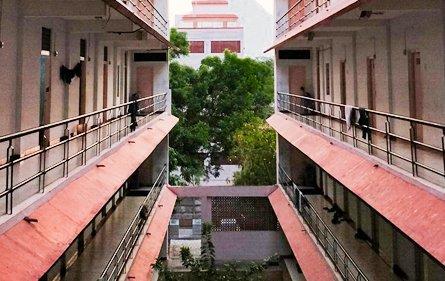 Hostel Facilities | Amrita Vishwa Vidyapeetham