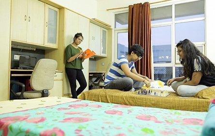 Accommodation | SASTRA