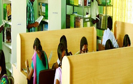 Library | Imayam Institute of Agriculture and Technology