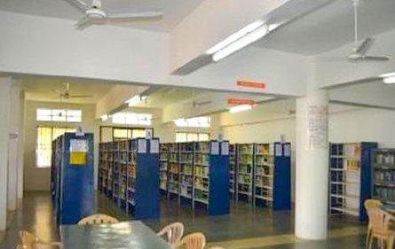 Library | Vanavarayar Institute Of Agriculture