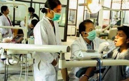 Medical Facilities | Amrita Vishwa Vidyapeetham