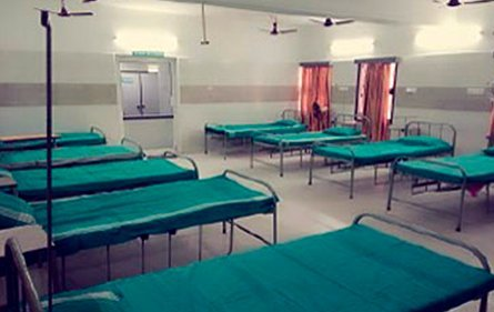 Health Centres | Crescent University