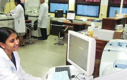Health Centres | Arupadai Veedu Institute Of Technology