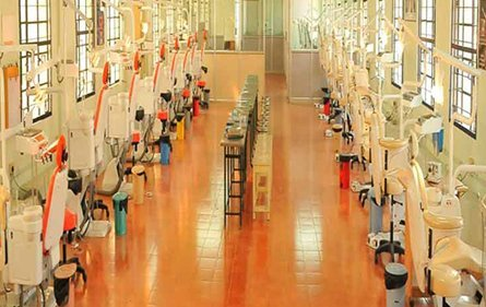 Laboratory   Adhiparasakthi Dental College And Hospital