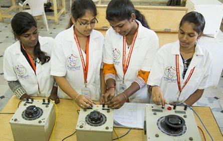 Research and Development | Jeppiaar SRR Engineering College