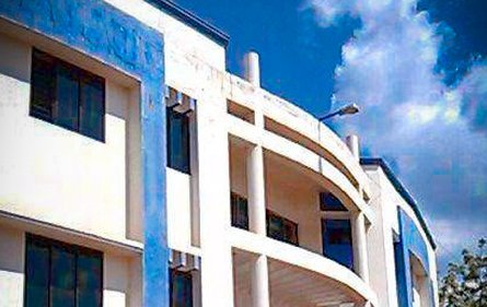 Smart Campus | CSI College Of Dental Sciences & Research