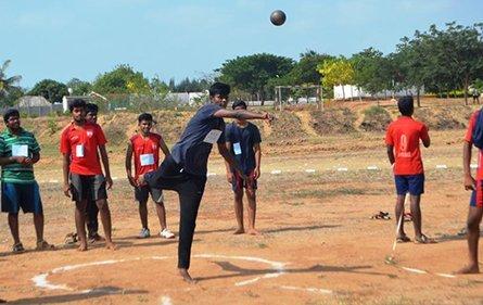 Sports | Vanavarayar Institute Of Agriculture