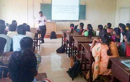 Faculties | Karpaga Vinayaga College Of Engineering and Technology