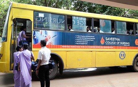 Transport | Saveetha College OF Technical Studies