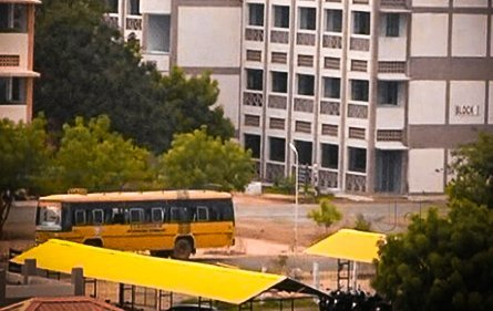 Transport | CSI College Of Dental Sciences & Research