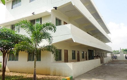 Hostel | R.M.K Engineering College