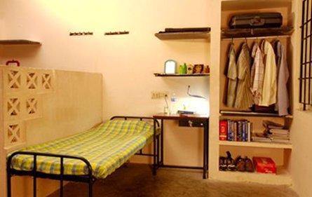 Hostel | Sri Sairam Engineering College
