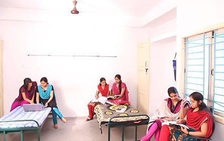 Hostel | Dhanalakshmi Srinivasan College of Engineering