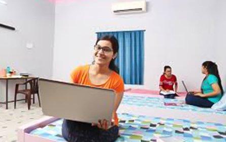 Hostel | Sathyabama Dental College and Hospital