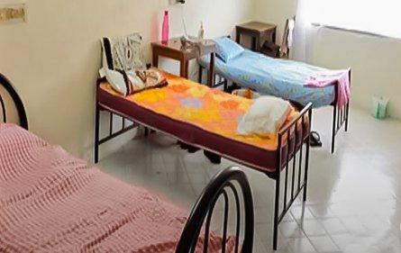 Hostels | Meenakshi Medical College Hospital & Research Institute