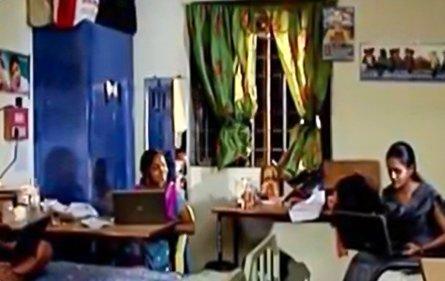 Hostel | Vinayaka Mission's Kirupananda Variyar Medical College