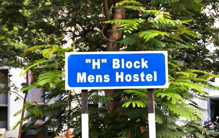 Hostel   Sri Venkateshwaraa Medical College Hospital & Research Center
