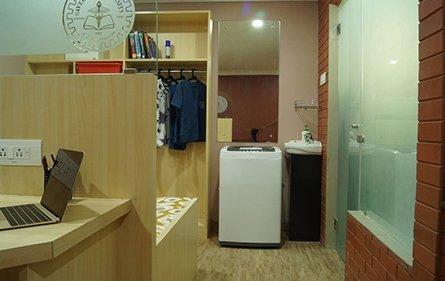 Hostel | Saveetha Dental College