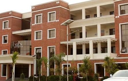 Hostel | Vels University School Of Maritime Studies