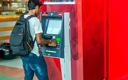 ATM | Arupadai Veedu Institute Of Technology