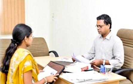 Carrier Guidance Workshop | R.M.K Engineering College