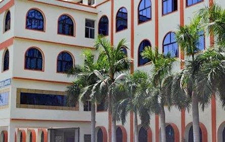 Smart Campus   Thai Moogambigai Dental College and Hospital