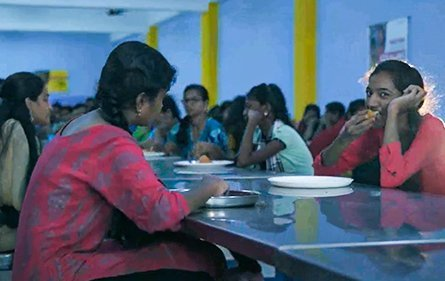 Canteen | Bharath Institute of Higher Education and Research