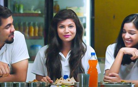 Canteen | Vinayaka Mission's Kirupananda Variyar Medical College