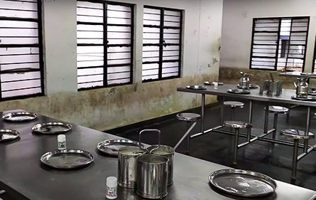 Canteen | Sri Venkateshwaraa Medical College Hospital & Research Center