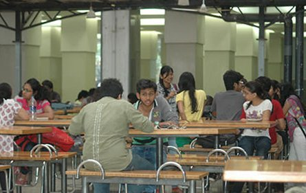 Canteen | Rajah Muthiah Dental College & Hospital