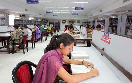 Infra Structure | Sri Sairam Engineering College